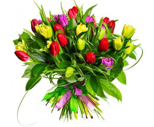 Подарки на 8 марта цветов