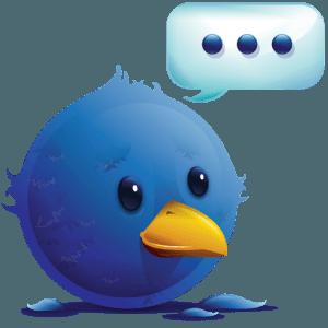Как сделать ссылку с картинки на аккаунт Твиттера