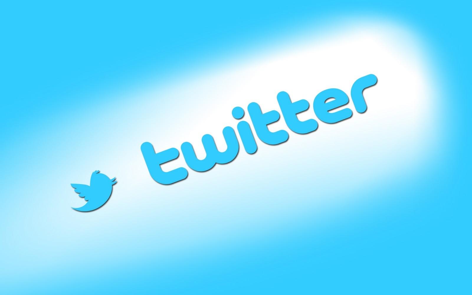 twitter wallpaper blue color - Как сделать ссылку с картинки на аккаунт Твиттера