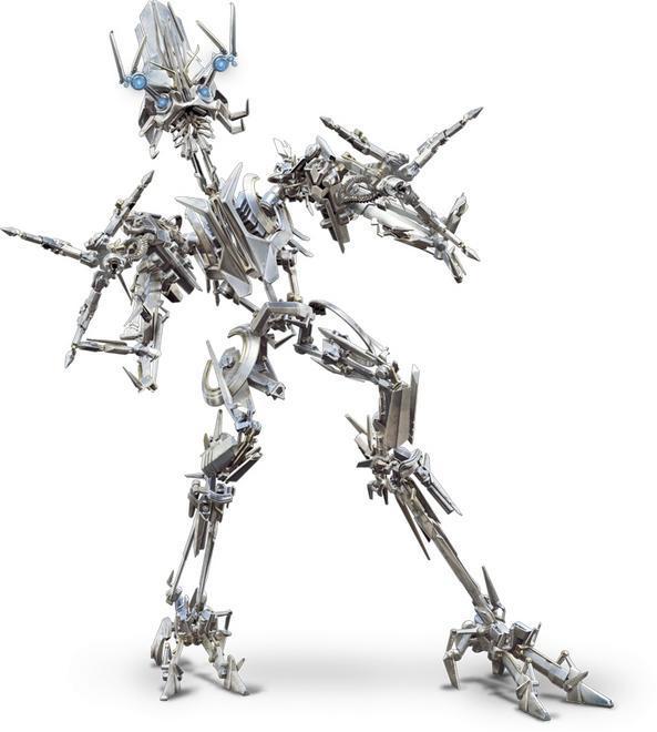 Spam-robot