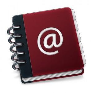 Контакты Советы веб-мастера