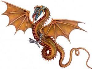 С Новым Годом Дракона