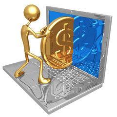сайт-основной источник дохода