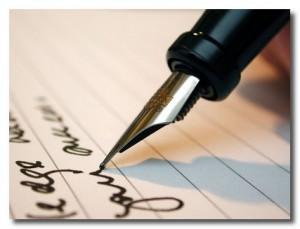 Зачем писать статьи