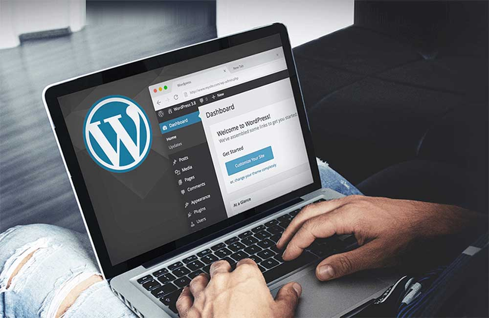 Что такое wordpress