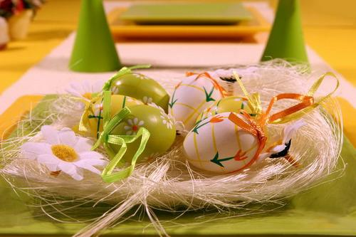 Поздравляю всех с Праздником Пасхи!