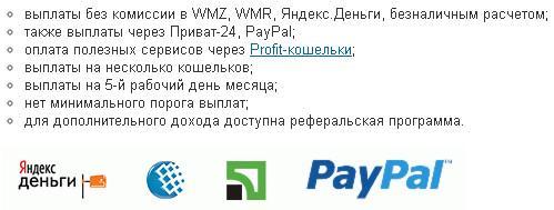 Лучший центр партнеров Рекламной Сети Яндекса Profit-partner