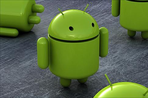 Google подозревают в рассылке спама с Android