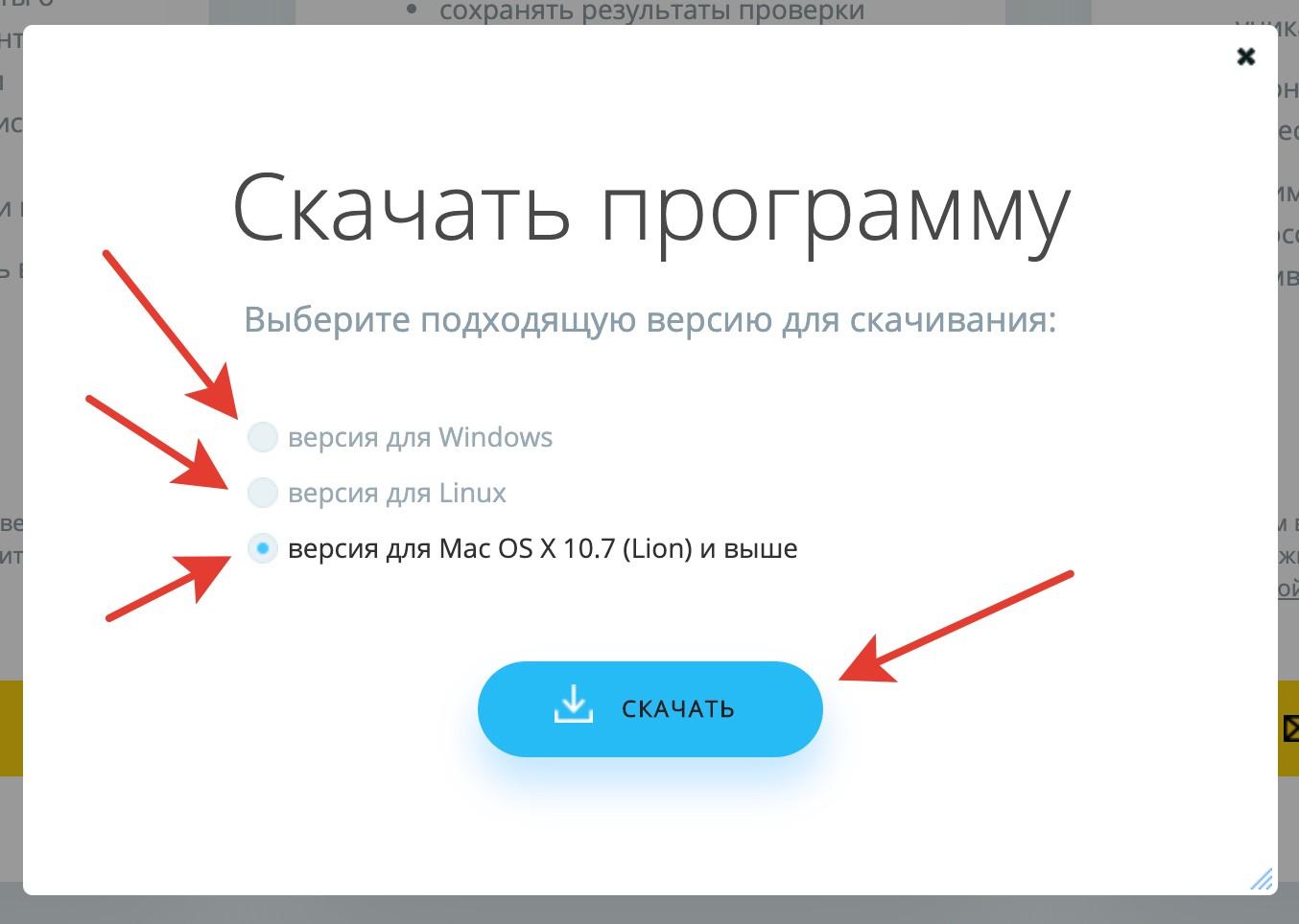 2019 08 06 18 14 56 - Проверить текст на уникальность - инструкция