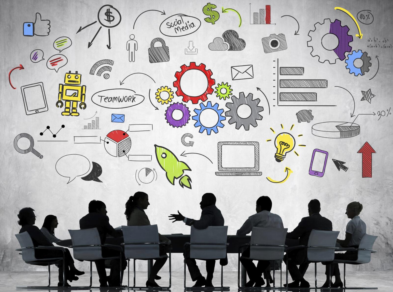 Партнерские программы и как на них зарабатывать