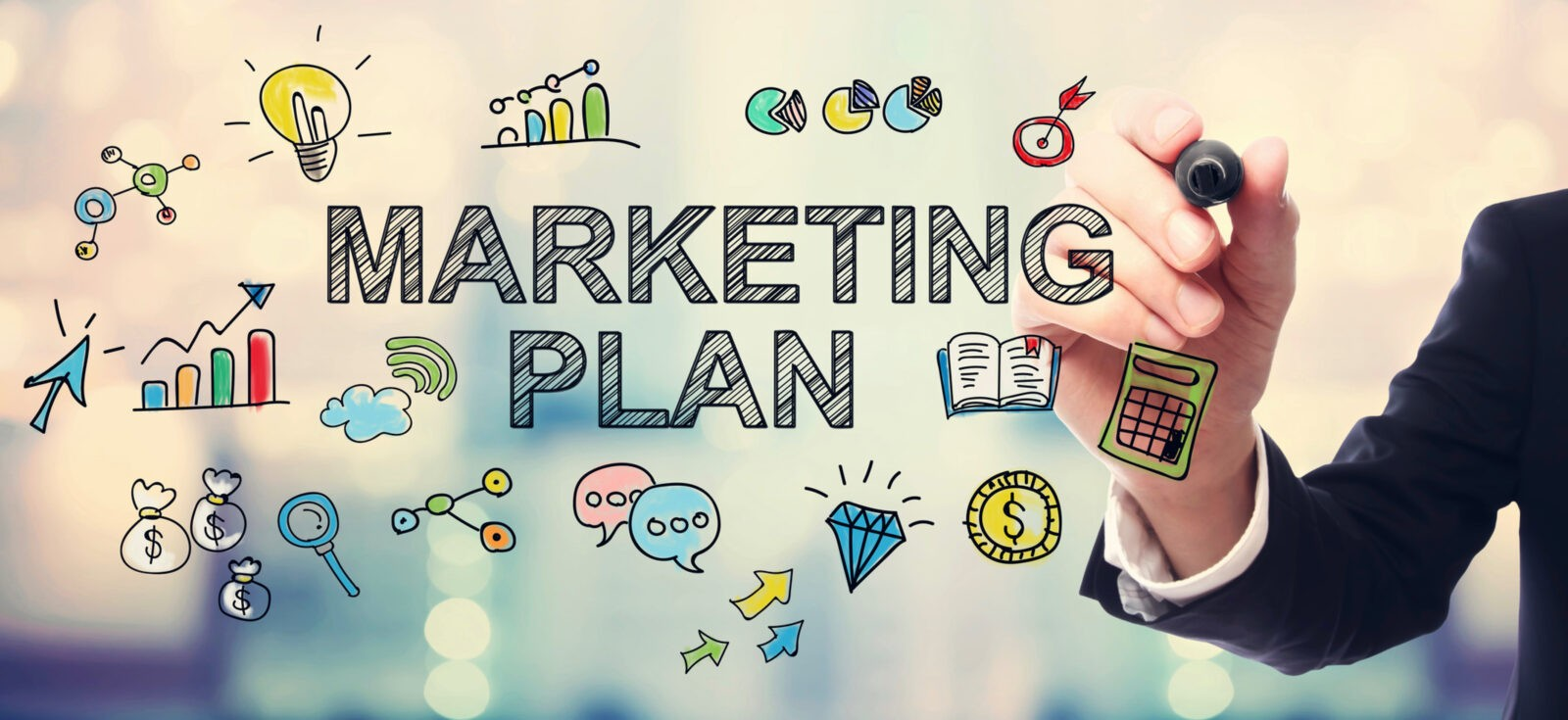 marketing plan - Партнерские программы и как на них зарабатывать