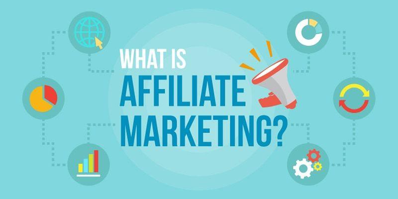 affiliate marketing - Партнерский маркетинг - что это такое и как начать зарабатывать